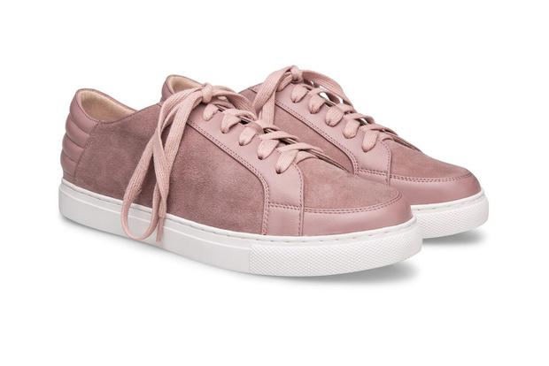 Millennial pink: кроссовки какого цвета будут актуальны этой весной (фото 7)