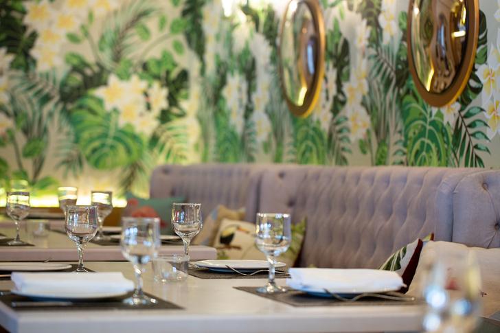 Ресторан «Дионис»: возрождение легенды на побережье Черного моря (фото 17)