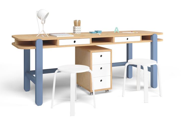 Русский дизайн: новая коллекция мебели PlayPly (фото 0)