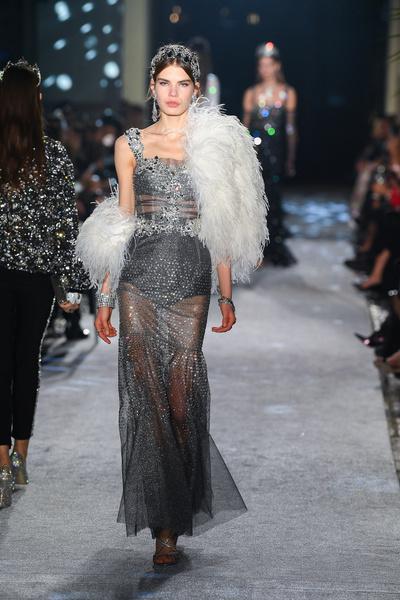 Во всем блеске: cекретное шоу Dolce & Gabbana в Милане (галерея 1, фото 1)