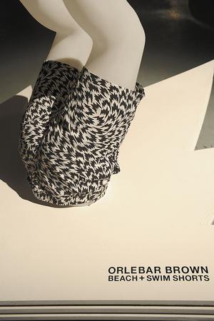Показ Eley Kishimoto коллекции сезона Весна-лето 2011 года Prêt-à-porter - www.elle.ru - Подиум - фото 178785