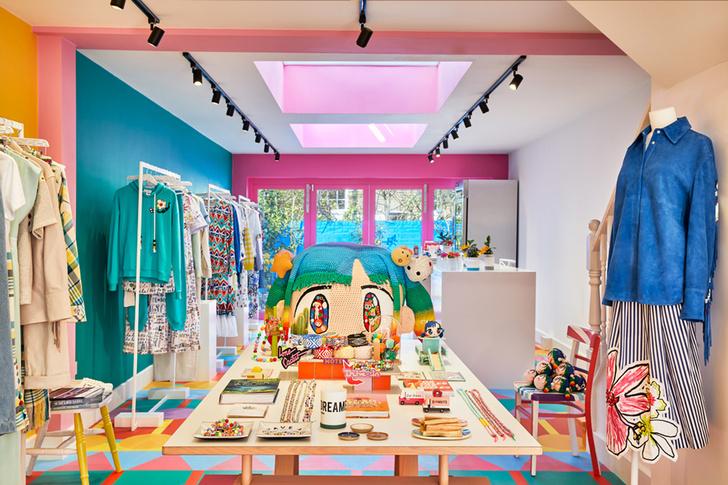 Магазин Mira Mikati (фото 1)