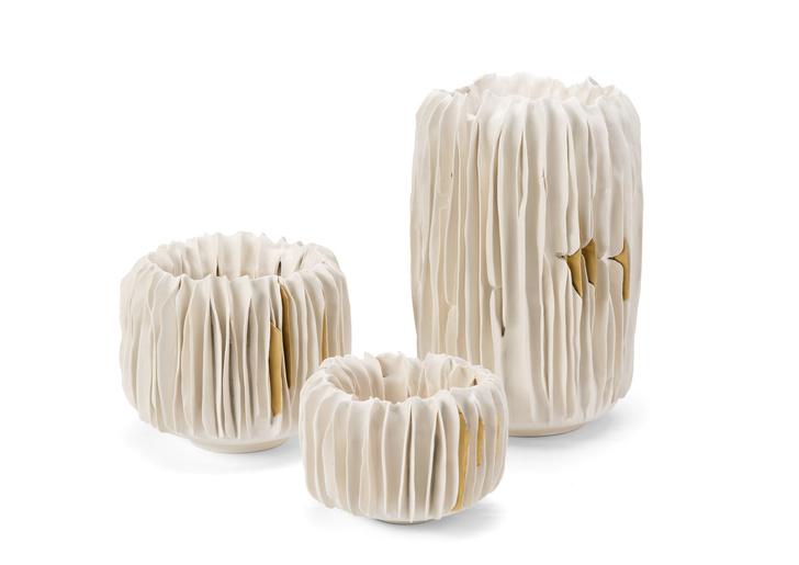 Малая скульптура: вазы, в которые можно не ставить цветы (фото 6)