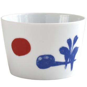 Коллекция посуды Bernardaud с рисунками Жоана Миро (фото 2.2)