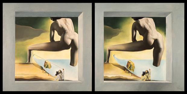 Монсе Агер: «Главное достижение Сальвадора Дали в истории искусства — параноидально-критический метод восприятия реальности» (фото 1)