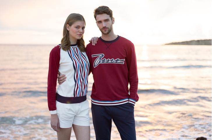 Bosco запустил онлайн-магазин спортивной одежды Bosco Fresh