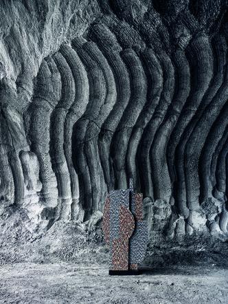 «Примитивы» Алессандро Мендини на выставке в Милане (фото 1.1)