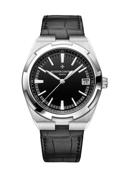 Новые часы Vacheron Constantin (галерея 1, фото 0)