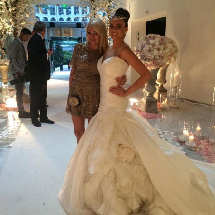 Красивые свадьбы картинки
