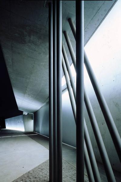 Проснулся знаменитым: первые проектызвезд архитектуры   галерея [1] фото [5]