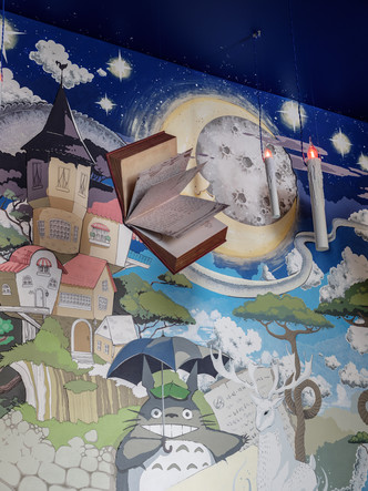 Детский магазин «Бубука» в Ростове-на-Дону (фото 14.2)