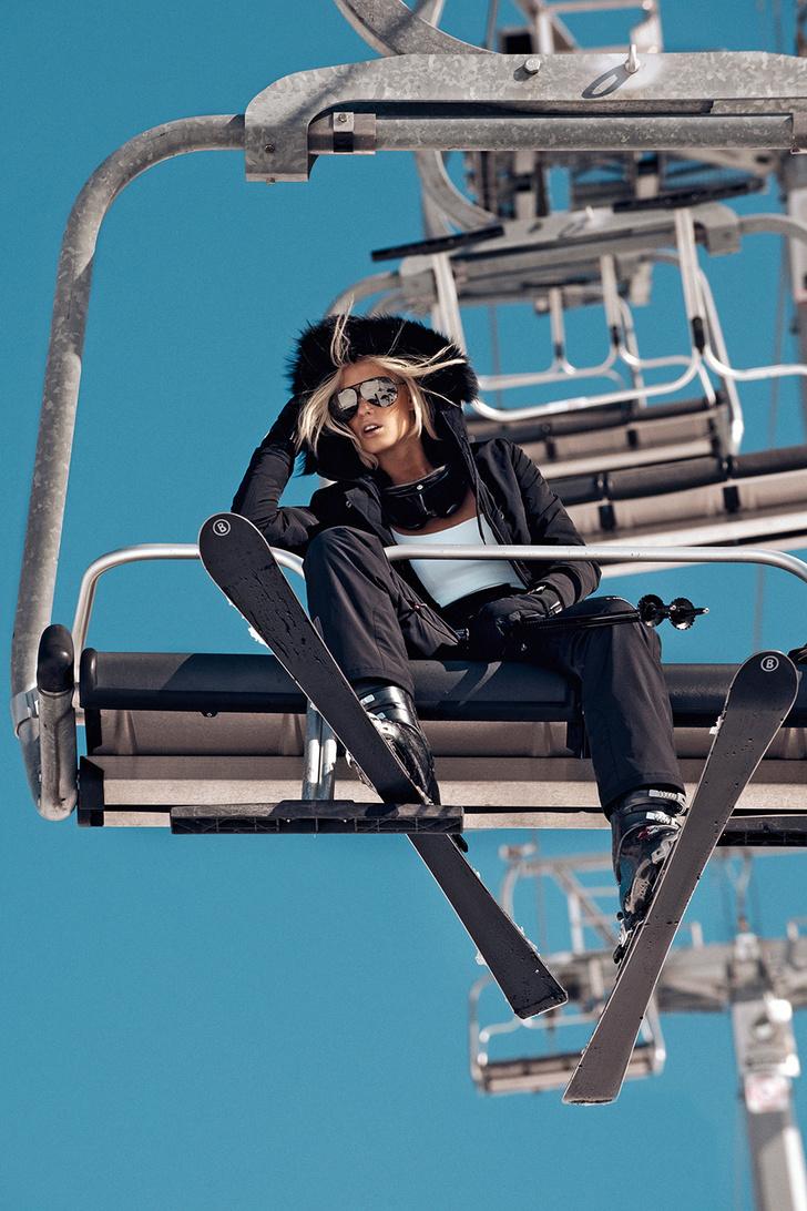 Выше гор: едем отдыхать на альпийские горнолыжные курорты фото [3]