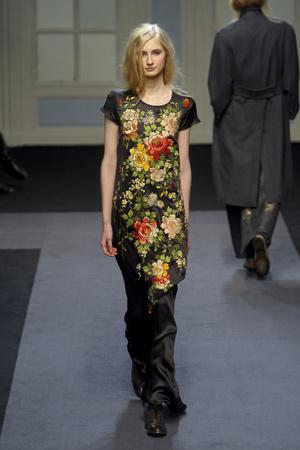 Показы мод Paul Smith Осень-зима 2011-2012 | Подиум на ELLE - Подиум - фото 2272