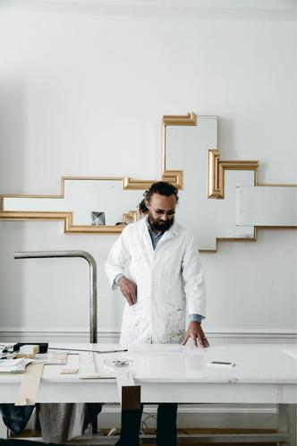 Матиас Кисс: «Дизайнер должен работать, как портной» (фото 0)