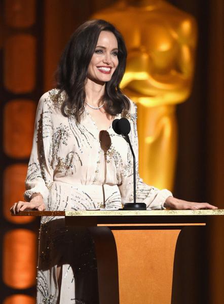 "Governors Awards-2017: как прошла главная репетиция ""Оскара""?   галерея [1] фото [10]"