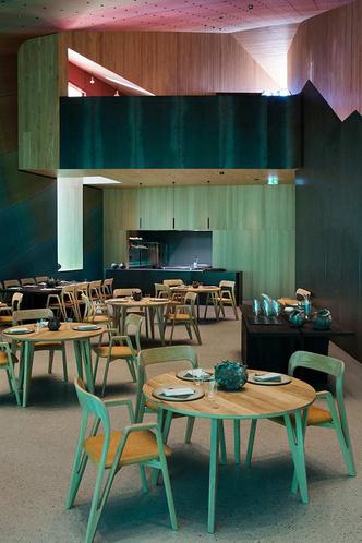 Характер нордический: подводный ресторан по проекту Snøhetta (фото 6.1)