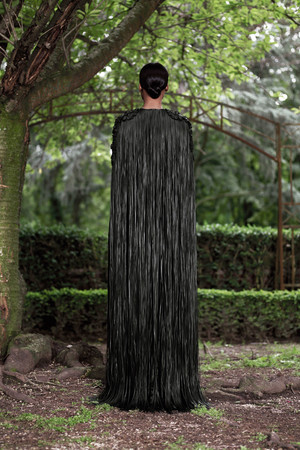 Показ Givenchy коллекции сезона Осень-зима 2012-2013 года Haute couture - www.elle.ru - Подиум - фото 404595