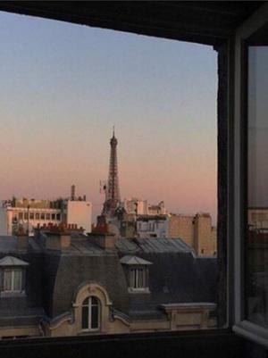 Лучшие Инстаграмы во французском стиле, которые вас вдохновят (фото 18)