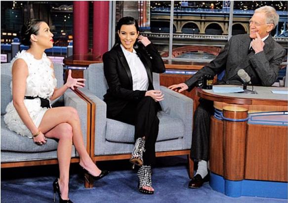 """Ким Кардашьян: """"Спасибо за столько подаренных улыбок! По вам будут сильно скучать!"""""""