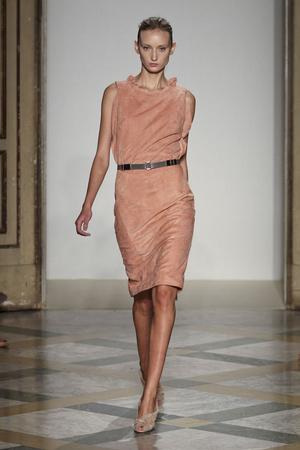 Показы мод Silvio Betterelli Весна-лето 2012 | Подиум на ELLE - Подиум - фото 1877