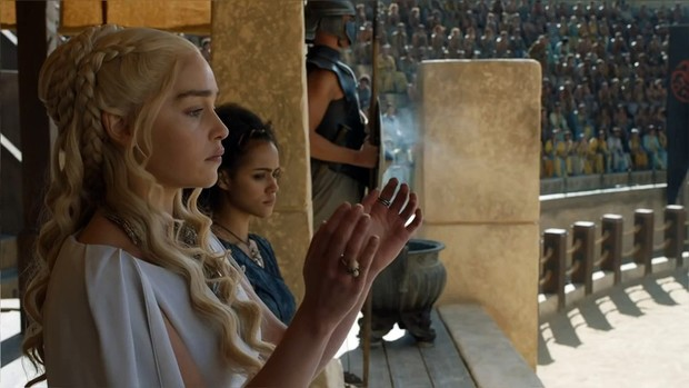 «Игра престолов»: путеводитель по местам съемок (фото 37)