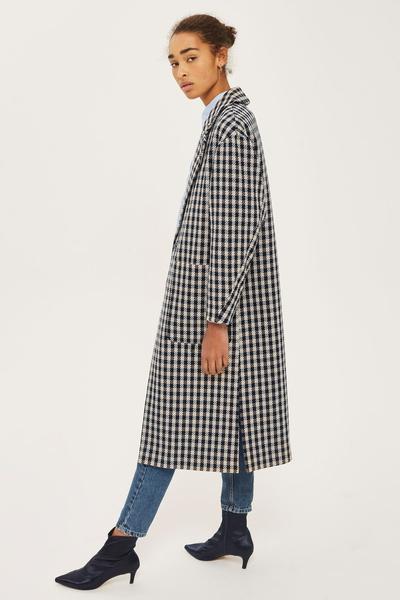 25 красивых и практичных пальто на осень | галерея [1] фото [25]
