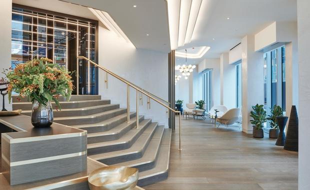 Горячая точка: лучшие дизайнерские spa-центры мира (фото 4)