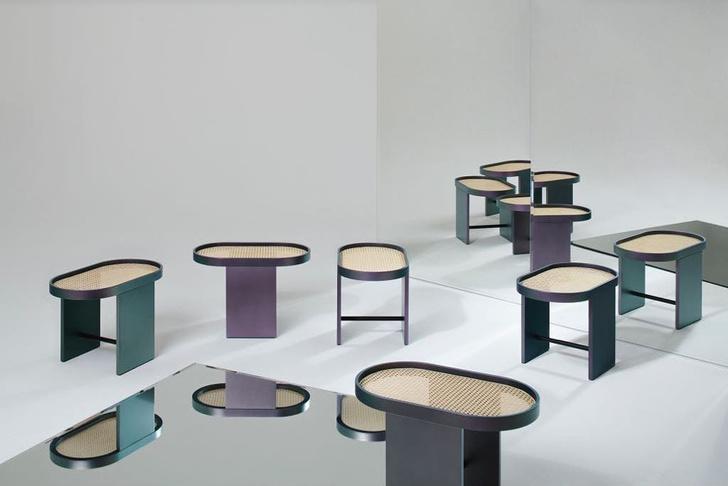 Тренд сезона: мебель из ротанга (фото 2)