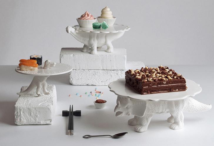 ТОП-7: Лучшие блюда для торта (фото 1)