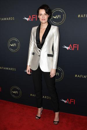 Сезон киновечеринок объявляется открытым: Брэд Питт, Леонардо Ди Каприо, Сирша Ронан и другие гости AFI Awards (фото 3.1)