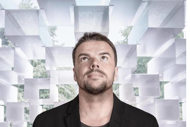 Бьярке Ингельс: архитектор будущего (фото 1)