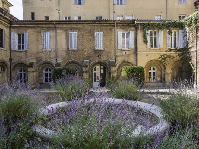 Новый музей Пикассо во Франции (фото 4)