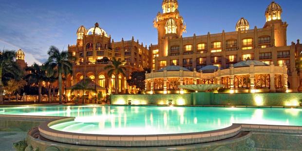 Ставлю на зеро: 10 самых роскошных казино мира (фото 11)