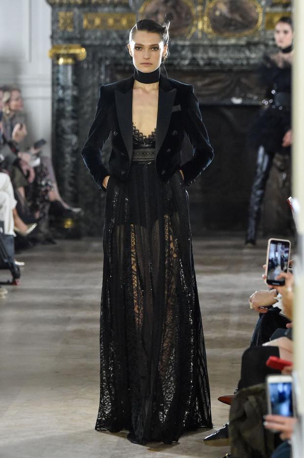 10 чувственных платьев Elie Saab (фото 8)