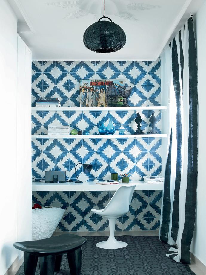 Средиземноморский стиль в интерьере (галерея 3, фото 3)