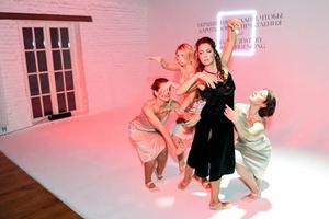 Светлана Бондарчук, Ян Гэ и другие гости показа коллекции высокого ювелирного искусства Atelier TOUS Rosa Oriol (фото 1.2)