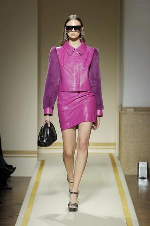 В рамках недели моды в Милане прошел показ новой коллекции Braschi (фото 3.1)