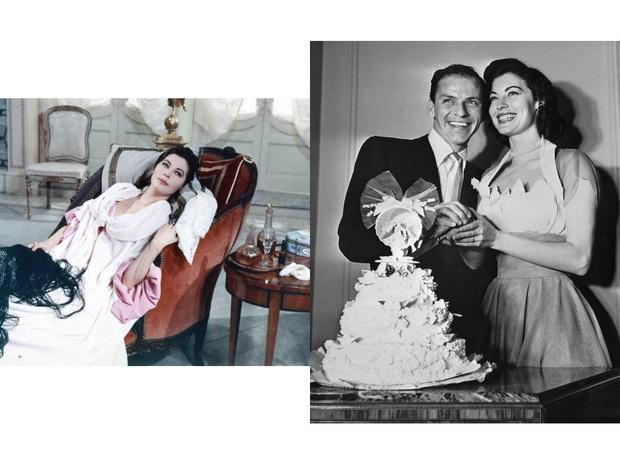 От Авы Гарднер до Мэрилин Монро: 7 женщин легендарного Фрэнка Синатры (фото 3)