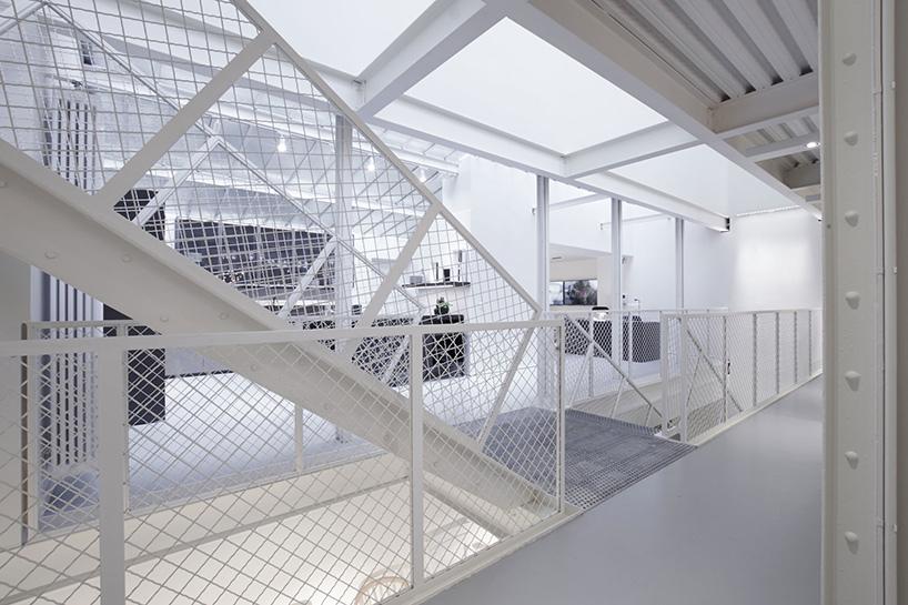 Жить по-французски: шоу-рум по дизайну Жана Нувеля (галерея 3, фото 3)