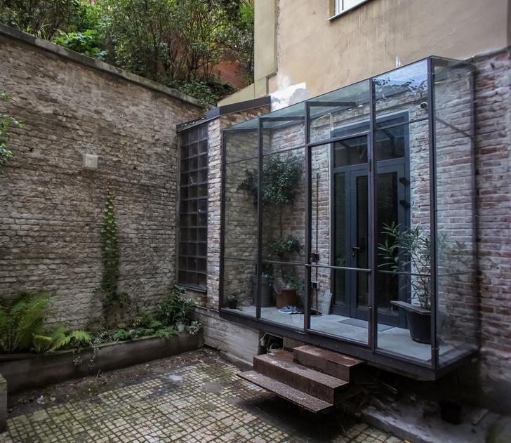 Маленькая квартира 35 м² во Львове (фото 6)