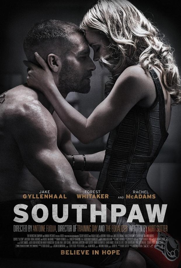 «Левша» (Southpaw)