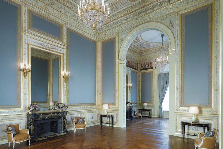 Семейная гостиная / Salon de Famille