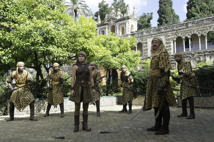 «Игра престолов»: путеводитель по местам съемок (фото 34)