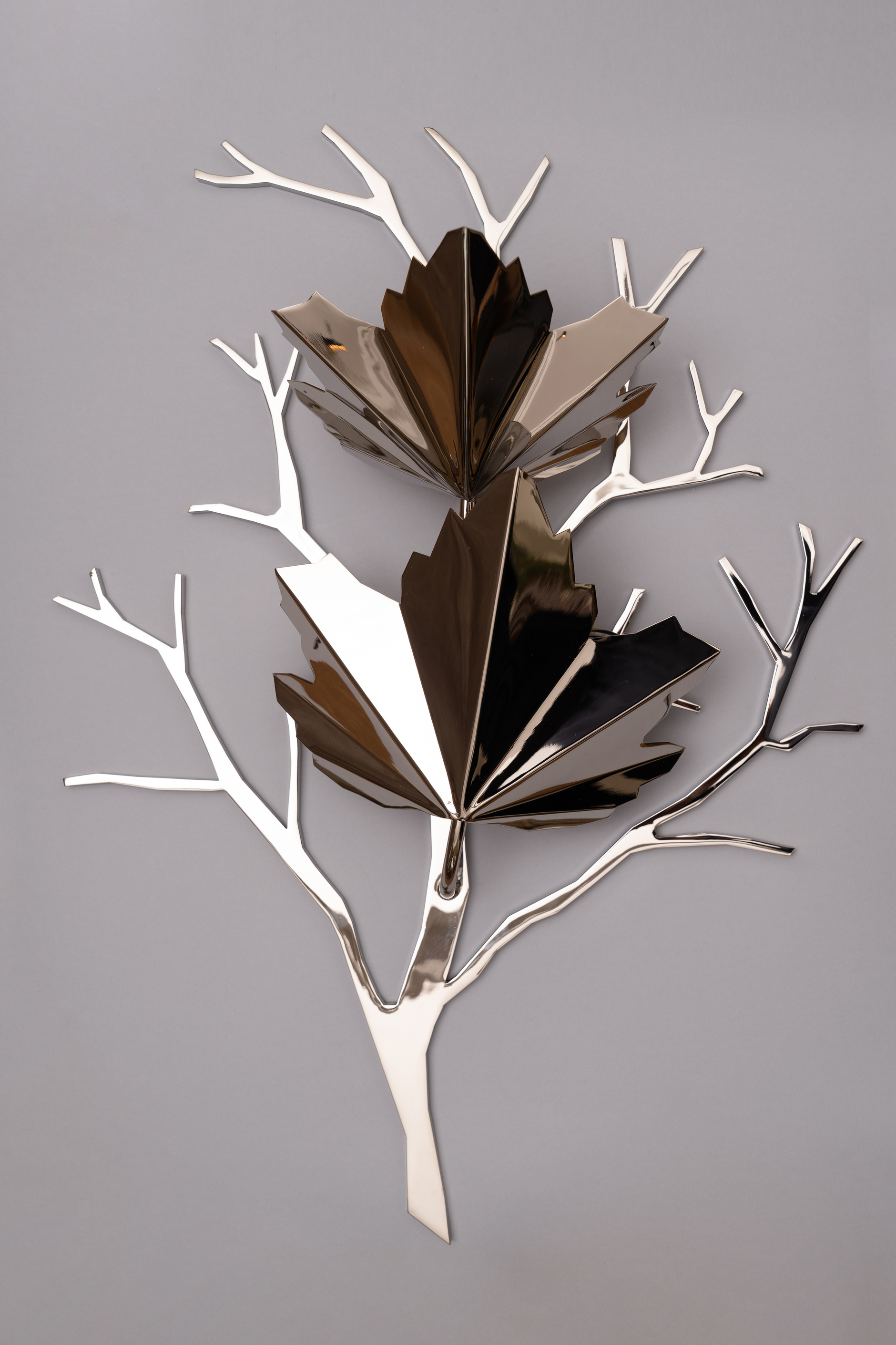 В Booroom Gallery открылась выставка Жана Ива Ланвина (галерея 7, фото 3)