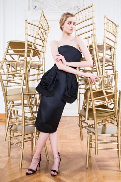 Лукбук осенне-зимней коллекции Ester Abner | галерея [1] фото [6]