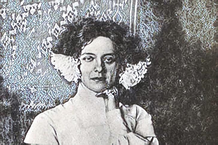 5 великих поэтесс, которых надо знать (фото 4)