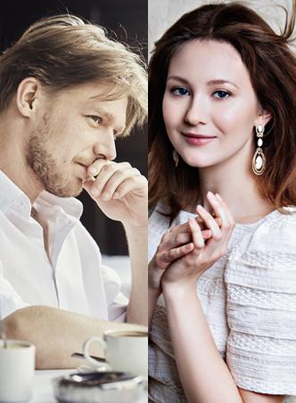 Никита Ефремов и Яна Гладких фото