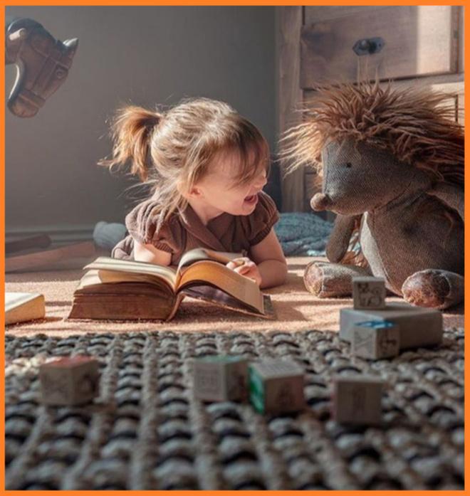 Почему ребенку не нужно много игрушек (фото 1)