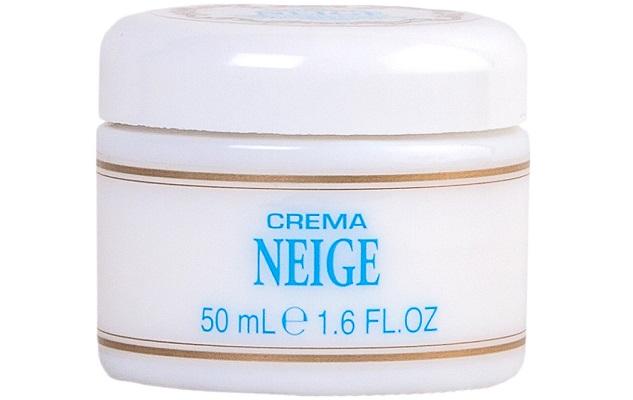 Защитный крем Crema Neige от Santa Maria Novella