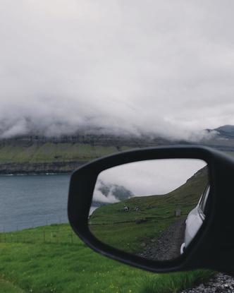 И целого мира мало: что делать в одиночестве на Фарерских островах? (фото 22.2)